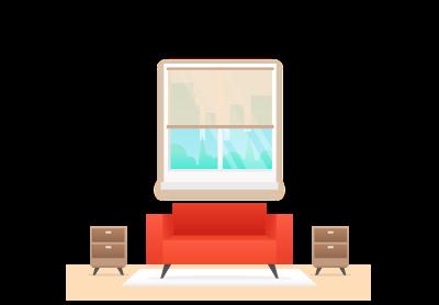 Immokip Compta location meublée